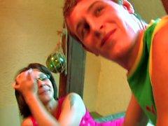 show webcam trio by bradpiet