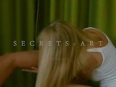 Melhor Vídeo Lésbico de Todos os Tempos - SECRETS-ART