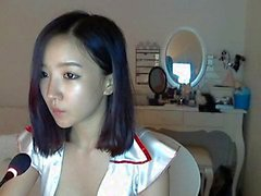 webcam tjej