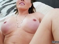 Milf Blowjob schlucken hd Krissy Lynn in der Sündige