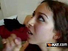 Sekse Arap bebek hardcore