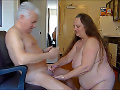 Silver Stallion serves Vixen7val Sausage for breakfast
