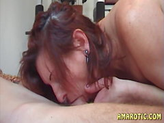 Amateur Secrets 1