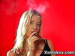 Urlo selvatici fumatori Gal Sotto e Dom