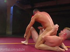 Total Muscled Stud Humiliation