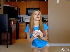 Katie Banks - Strip Poker