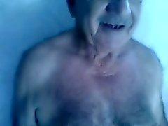 amo joder abuelito