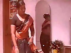 Южной Индии дамы