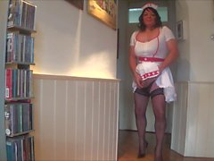 Property Mistress Jezz slut nurse Angela