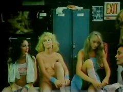 Vanessa del Riossa Johannes Leslie Gloriassa Léonard Klassisen porno video-