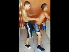 Dance Fucking Mexican Teens