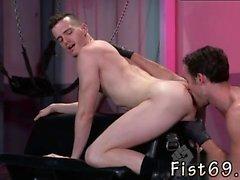Fisting männliche Homosexuell Porno und Deutsch Fisting Slave Sexfilmen fi