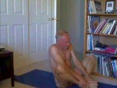 Çıplak yoga