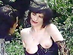 La Cicciolina ( de Ilona lador ) , Guido Sem , Ana Fraum a