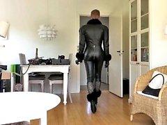 Hanım evladı Sexy Leather Fiyatlar