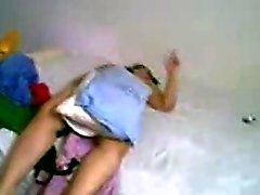 Egyptian tyttö arab piilotettu sukupuolta