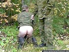 venäjän armeijaan kolmetoista