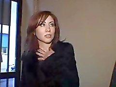 Chiara lesby Has A Threesome DP