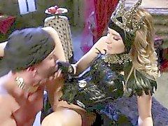 Matrimoniale cattivo ottenere la sua figa immersione leccare