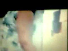 Siddheswari Kızlar Üniversite NYMA Orthy gösteren göğüsler