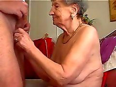 abuelita aspira