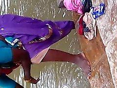 le tamoul woman show 1er