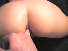 Taylor hayes anal en la playa pov