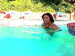 Monet Staxxx (Black BBW) & Charlie Macc (Black American)
