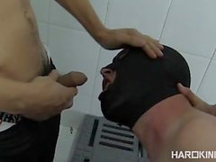 hartkinks two Tops play with Sub