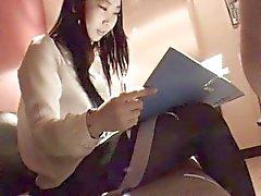 Telefone experiência clube em VoiceMate Japão