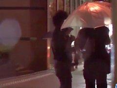 Двухкомнатная сексуальное сценами в threeso Более в отеле javhdnet