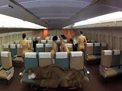 Dell'ospitalità hanno anche timida Oma Co. aereo 4 Reverse