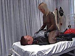 Femdom breath play clips movies