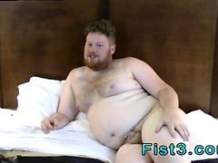 Cute emo boy gay porn stars Say Hello to Fisting Bottom, Bro