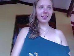 Heloo Große Brüste Babe