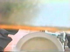 Япония Туалет Peeping - Compil-5