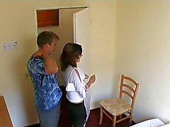 Câmera escondida no quarto de hotel alemão