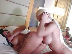Mamilo Foder Lesbian Ass.
