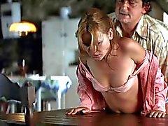 Virginie Ledoyen Nude In films espagnol