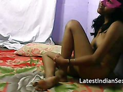 Naturliga bröst Indian College Girl Homemade Porno