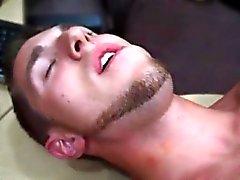 Russische Militär geraden Männer Sex Typ endet als zu Arschfick