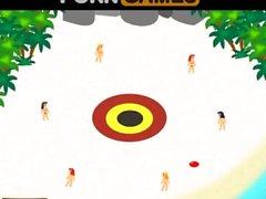 Registrazione del gioco per le vacanze sessuali
