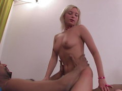 Russian Teen vs Black Cock BBC