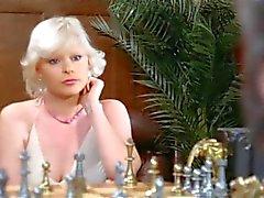Gefangene Frauen ( 1980) - Scena 2 Karine Gambier
