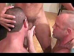 Antonio Biaggi, Nick Moretti, & Chad Brock
