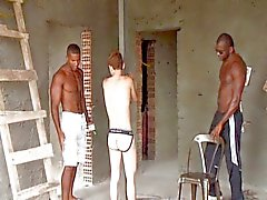 Twink Bondaged Av Black ... er Pi.mp4