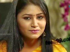Belle fille desi indienne ayant une romance à la maison - teen99