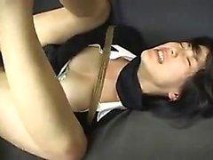 Обнаженная детка бдсм секс