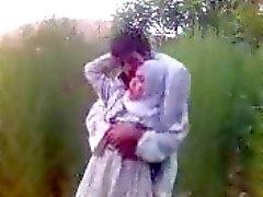 Dolda Cam ARAB KISS