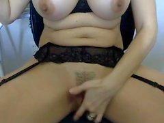 Webcam itsetyydytys